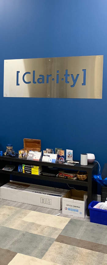 clarity solutions inc office