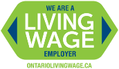 clarity solutions inc is a living wage employer
